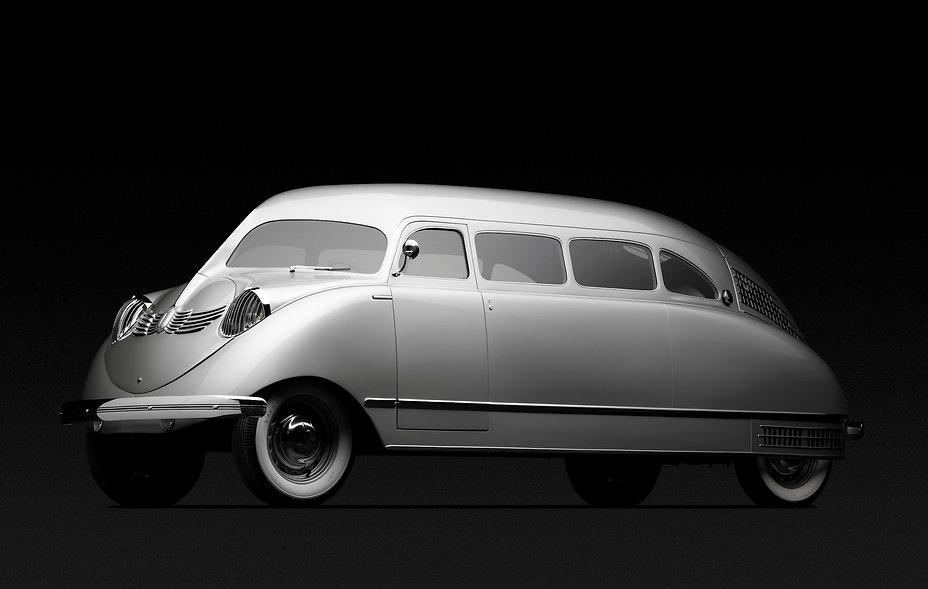 Stout Scarab Classic Car