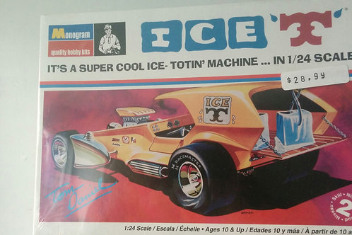 Ice T 1/24th Scale