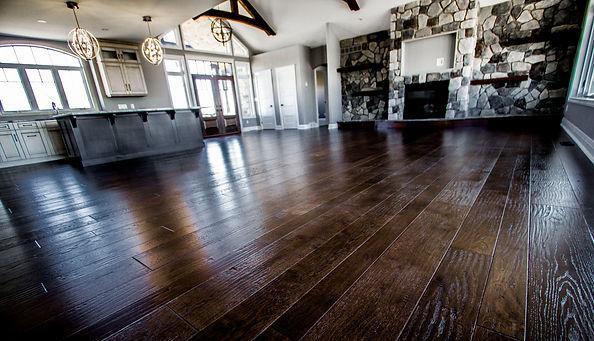 Owen Flooring - The Dutch Market