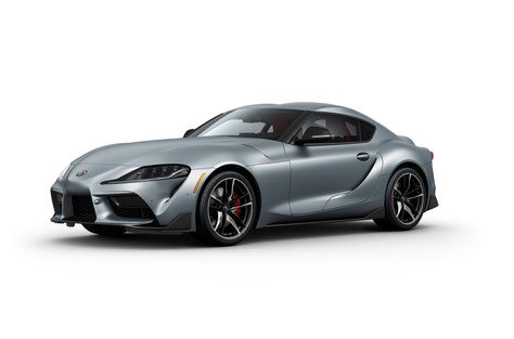 2020 TOYOTA SUPRA - THE DETAILS