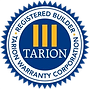 CUSTOM CONSTRUCTION, CONTRACTORS, TARION,