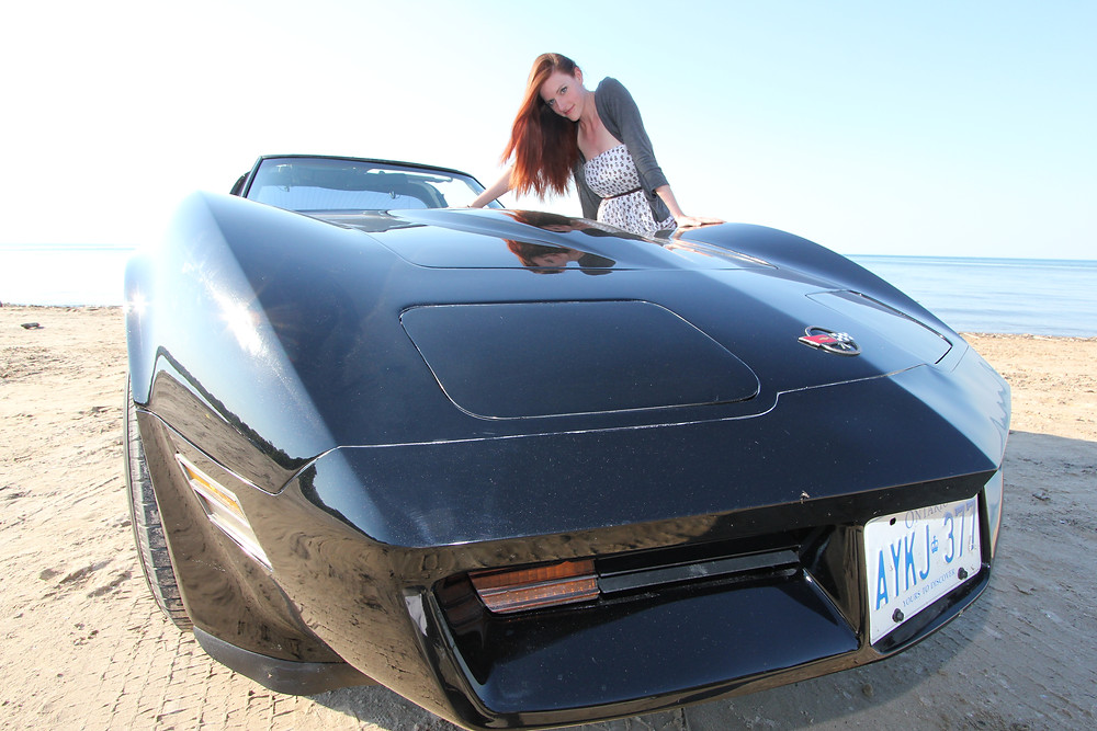 C3 Corvettes To Invade Fleetwood Country Cruize In