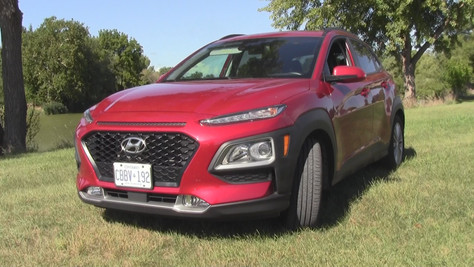 Hyundai Kona: The Truth