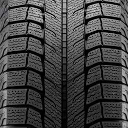 Snow Tire Tread Pattern - SST CAR SHOW
