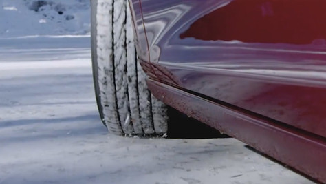 Seasonal Tire Changeover may finally be a thing of the Past