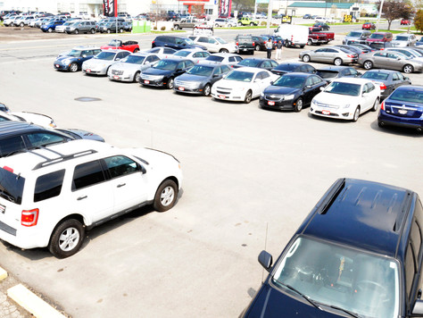 "TOP CANADIAN INDEPENDENT CAR DEALERS NAMED - ""Fusion Auto Sales"" & ""That Car Plac"