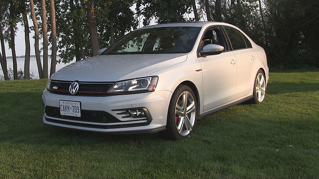 2017 Volkswagen Gli A Sports Car For Adults Vehicle Review Sst