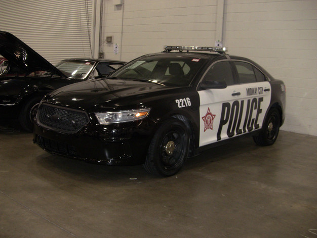 Police Car Auction Toronto >> 2016 Toronto Fall Classic Car Auction Results Released