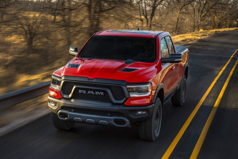 Who The 2019 Ram 1500 is Being Aimed At...It Ain't your Average PickUp Owner.