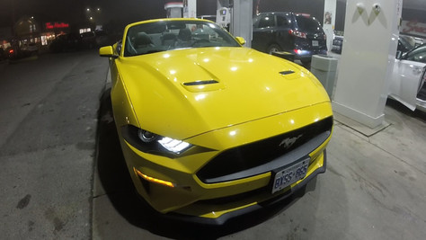 2018/19 Mustang 2.3L Turbo Review