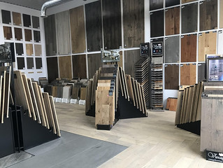 Owen Flooring offers shop-at-home options