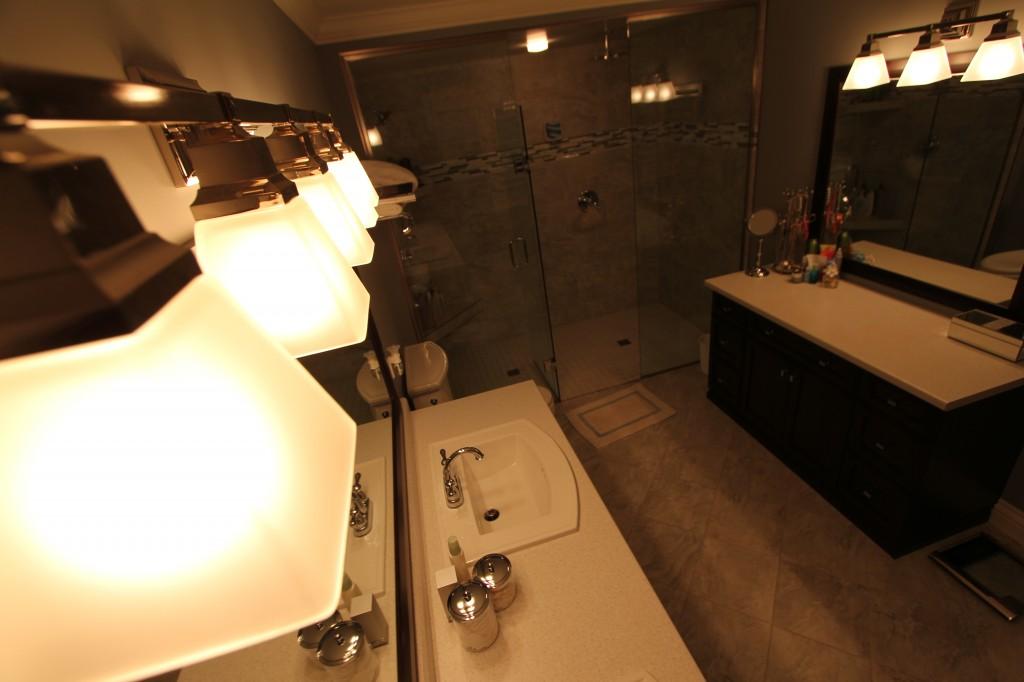 CUSTOM HOME BATHROOMS, CHATHAM KENT