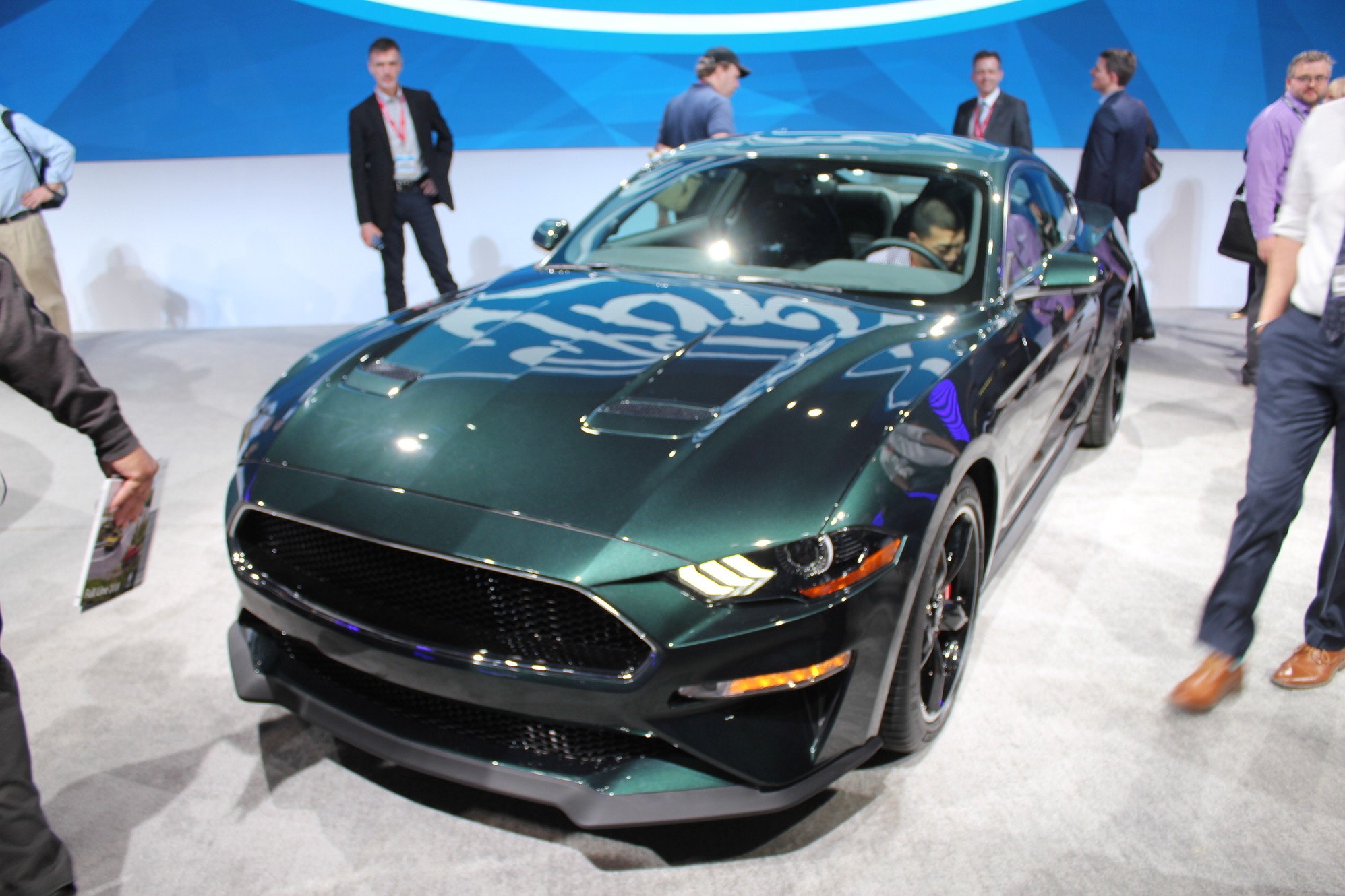 2019 Mustang Gt For Sale Toronto