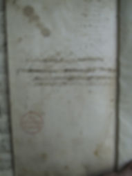 Barbarino Lute Book, p. 406