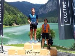 Cyclosportive Morzine Haut-Chablais