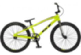 BMX, freestyle, race