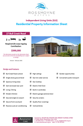 27 Bullcreek Sales Sheet.PNG