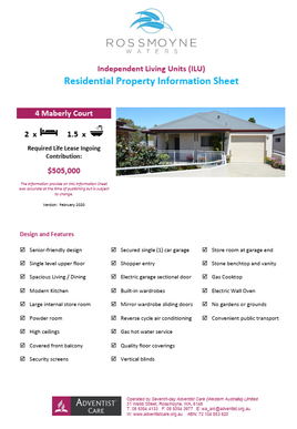 4 Maberly Crt Sales Sheet.png