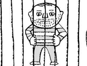 国は身柄を拘束している被疑者、被告人に対し安全配慮義務を負うか?