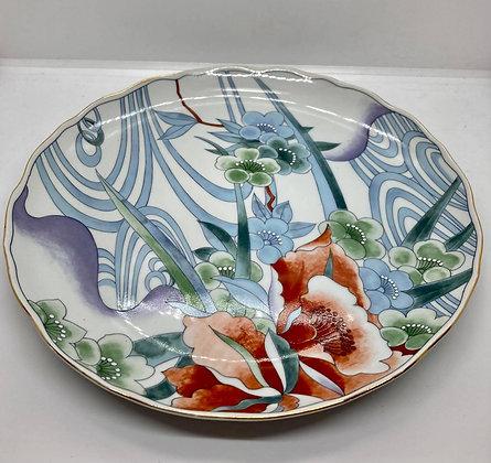 Flora Takahashi San Francisco Flat Dish