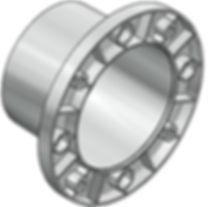 Pumpenträger Berlitech Hydraulik