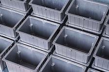 Aluminiumbehaelter Stahlbau Stahlbehälter Hydraulik Behälter Behälterbau Berlitech