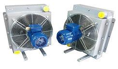 Öl-Kühler Kühler Öl-Luft Kühler Öl-Wasser-Kühler Berlitech Hydraulik