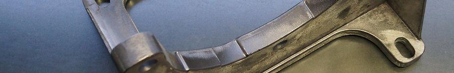 Footbracket PTFL Fussflansch PTFS Hydraulik Hydraulic
