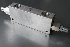 Ventil, Ventile, Senkbremsventile - Druckbegrenzungsventile - Rückschlagventile - Stromregelventile - Magnetventile - Kollektorblöcke für Magnetventile - Anschlussköpfe für Magnetventile - Stecker für Magnetventile Hydraulik