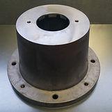 Pumpenträger Pumpenglocke Pumpenlaterne Hydraulik Antriebstechnik