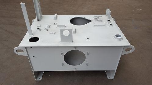 Standard-Stahlbehälter