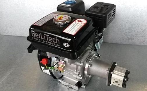 Mobilaggregate Power Packs Hydraulikaggregate Hydraulic