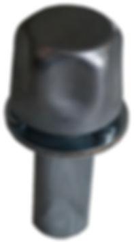 Einfüller reinigungsdeckel Behälterzubehör Berlitech Hydraulik Pumpe Motor