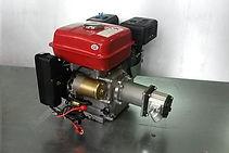 Mobilaggregate Hydraulik Antriebstechnik Aggregate