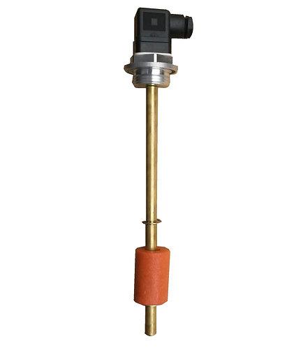 Nivex® Niveauschalter mit Temperaturschalter