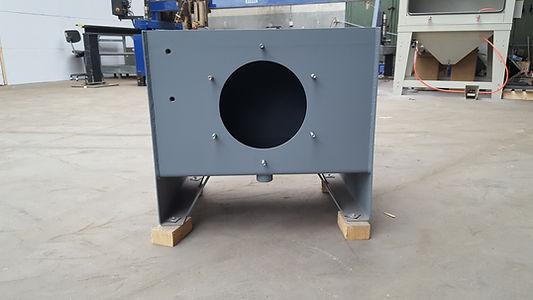 Behälterbau Stahlbehälter Steel Tanks schweißen welding