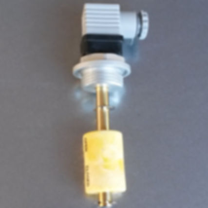 Niveauschalter Pumpe Aggregat Kupplung Motor Pumpe berlitech Hydraulik