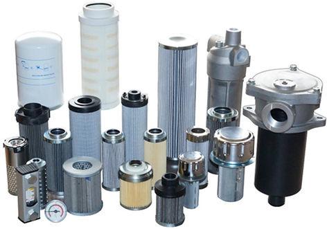Filter Rücklauffilter Druckfilter Saugfilter Leistungsfilter Hydraulik