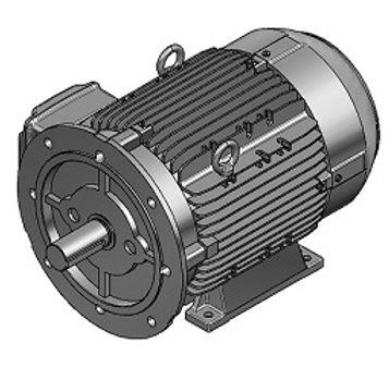 B35 Motor Elektromotor Benzinmotor Motoren Berlitech Hydraulik