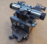 Ventile Hydraulik Antriebstechnik Steuergeräte