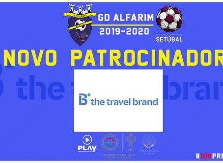 FUTEBOL PRAIA | B THE TRAVEL BRAND