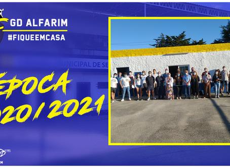 ÉPOCA 2020/2021
