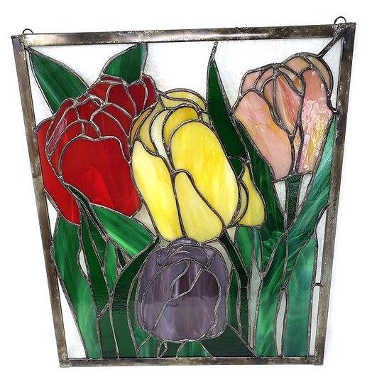 Tulip Kiss