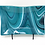 Thumbnail: Teal, White and Mica Wave Rectangular Dish