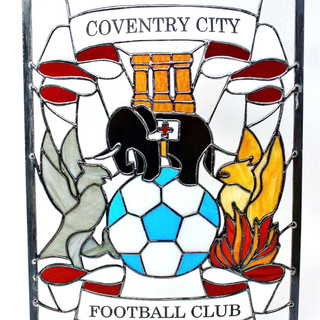 Coventry City Football Club