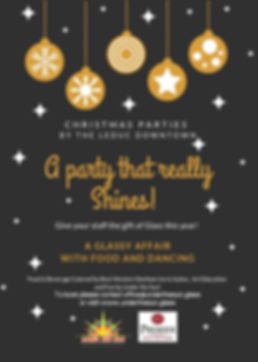 Black and Gold Christmas Party Flyer-2.j