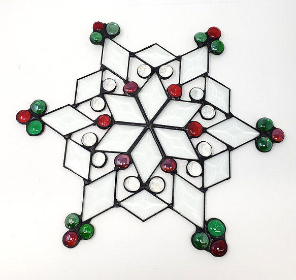 Snowflake Style #5