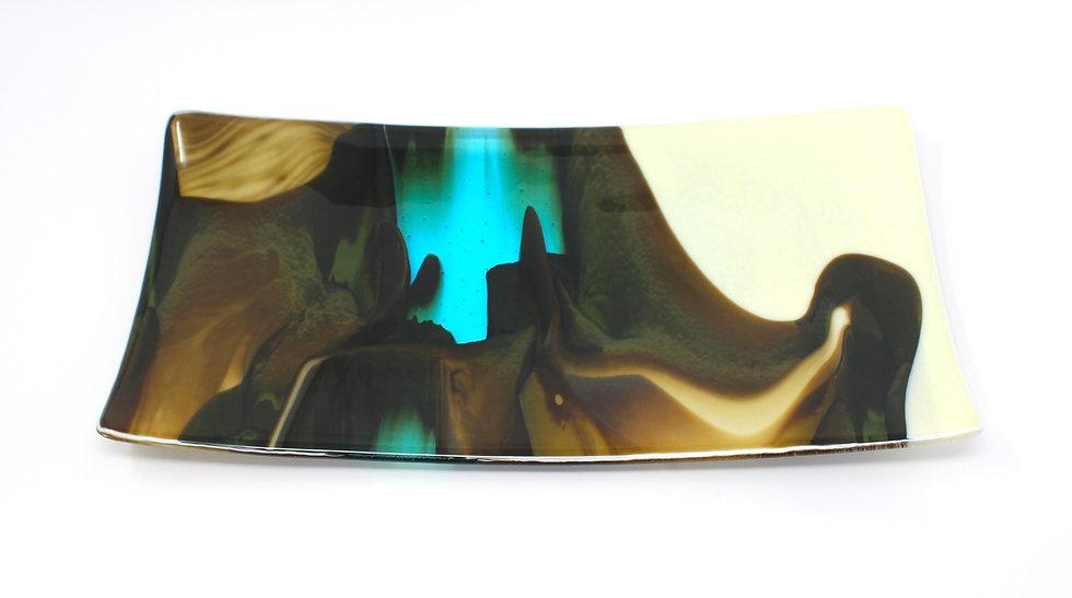 Delicious XL Swoop Platter