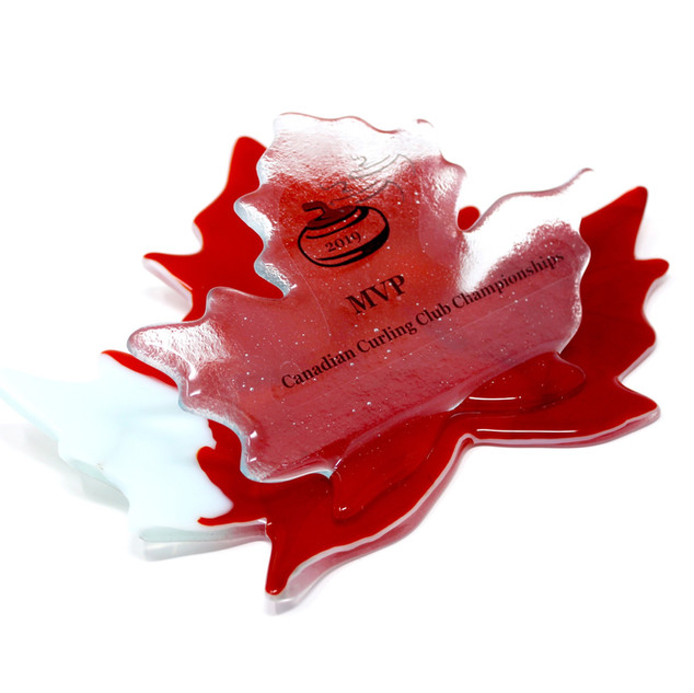 2019 MVP Canadian Curling Club Championships Award