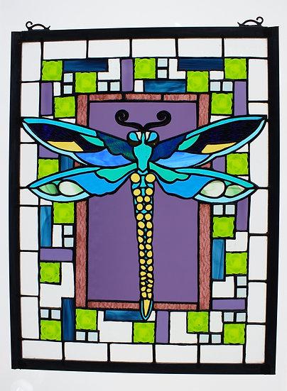 Dragonfly Splender